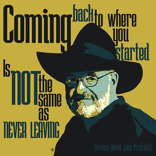 Terence David John Pratchett 3-01