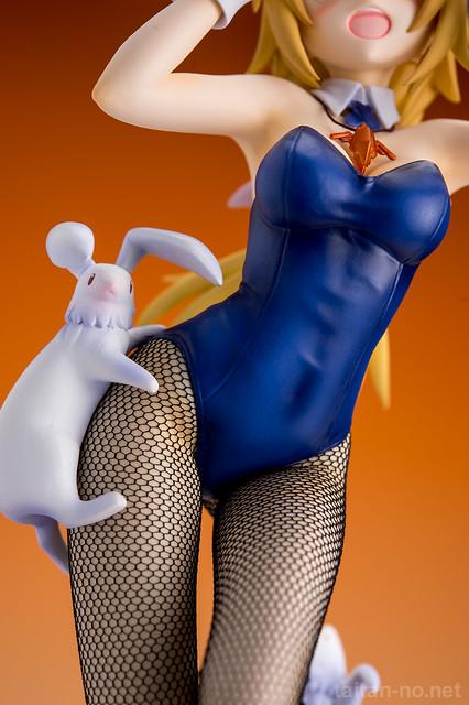 [KOTOBUKIYA] IS (Infinite Stratos) Charlotte Dunois Bunny Style-DSC_6346