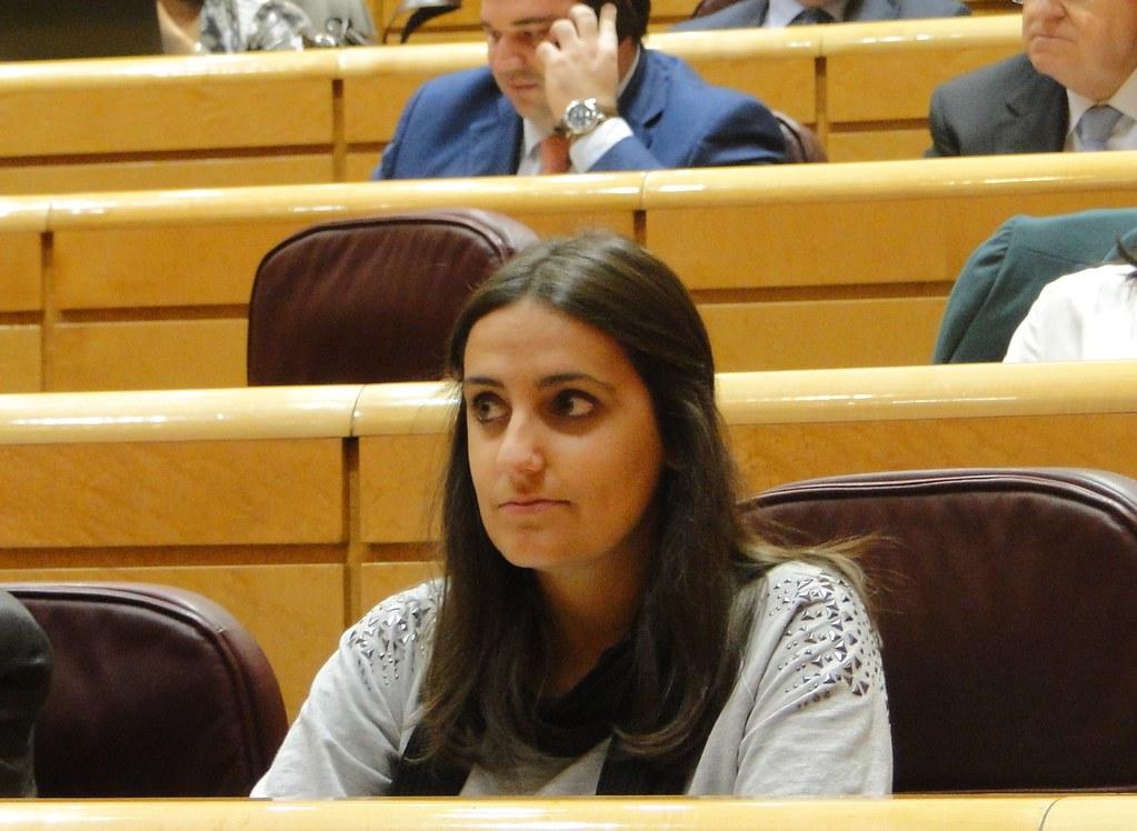 [P001] Beatriz Jurado (GPP) a la Ministra de Educación y Formación Profesional, sobre el Programa Educativo contra la Desigualdad Escolar 8166591443_134c69095b_b