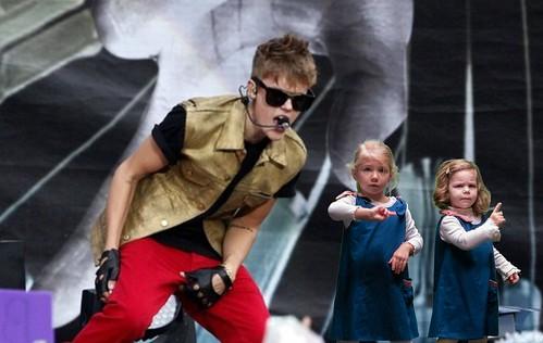 Bieber backup