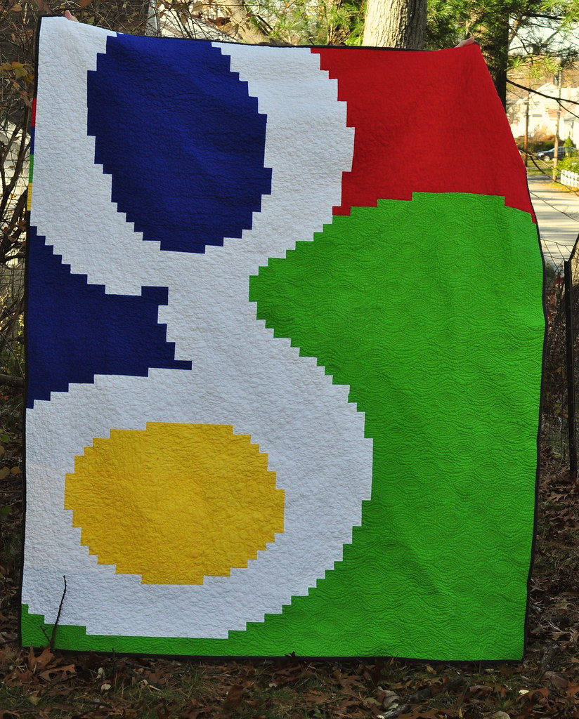 Google quilt