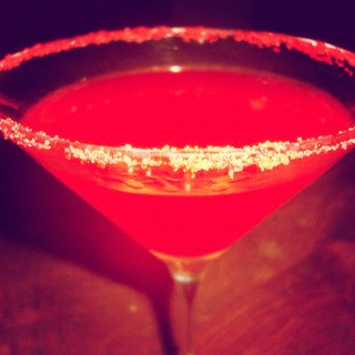 Red Blooded Cosmopolitan