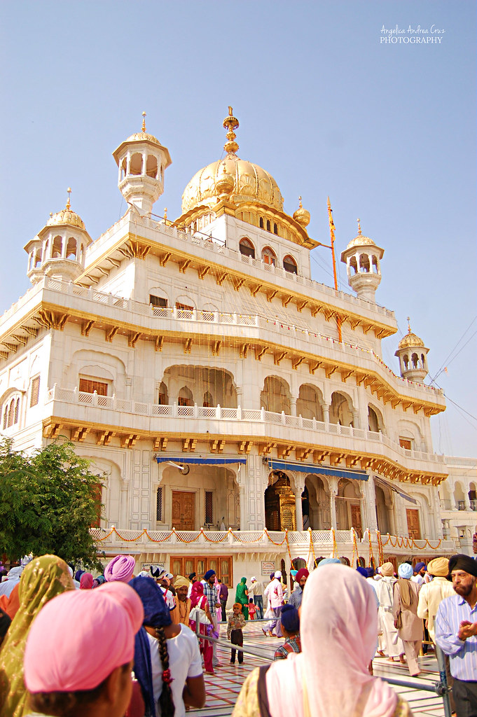 The Golden Temple 5