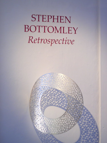 Stephen Bottomley Retrospective - 1