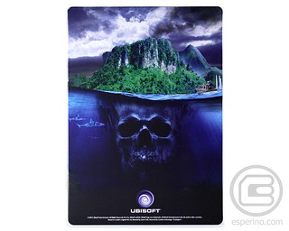 Far Cry 3 Steelbook Unboxing