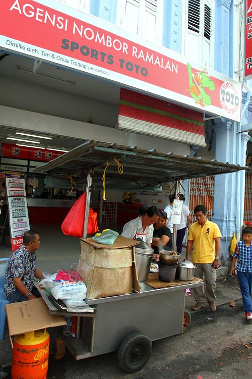 Muar-Chwee-Kueh-Stall