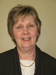 Helga B. Visscher