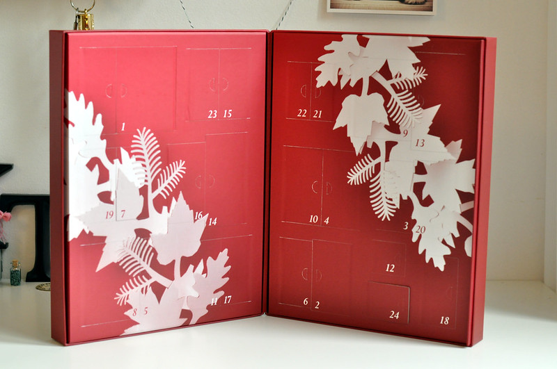 liz earle advent calendar 2