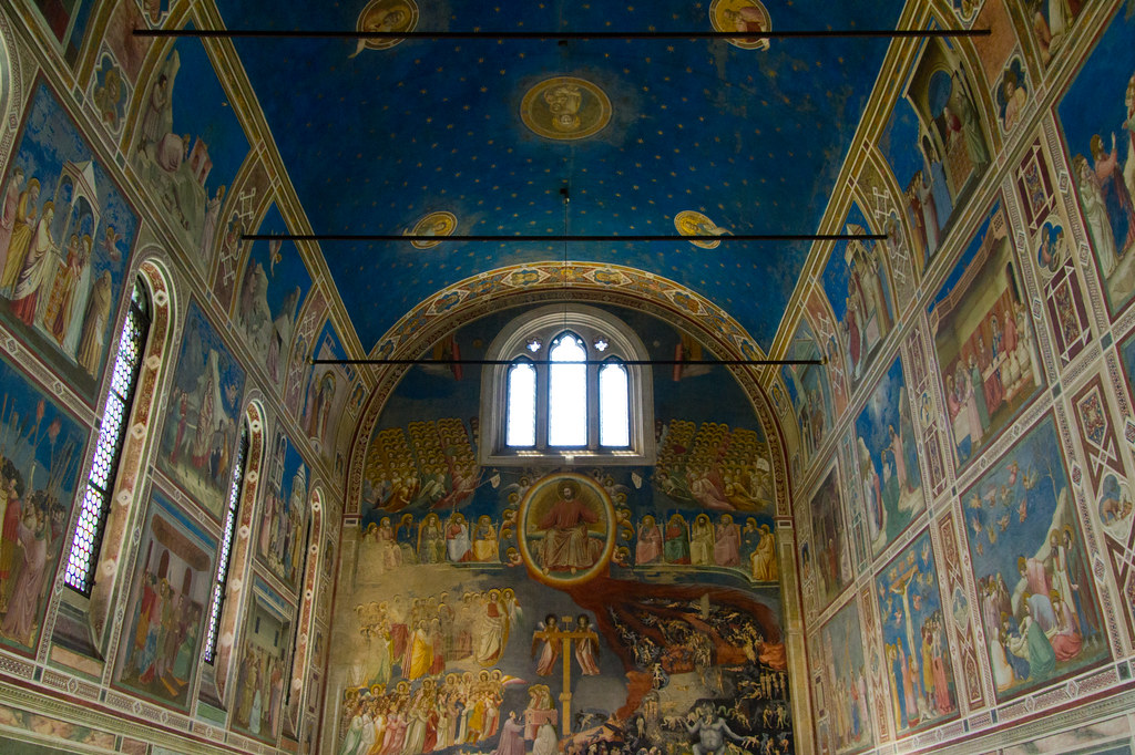 Scrovegni Chapel I