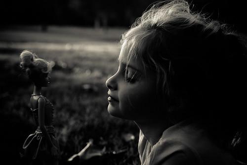 [フリー画像素材] 人物, 子供 - 女の子 ID:201211171200