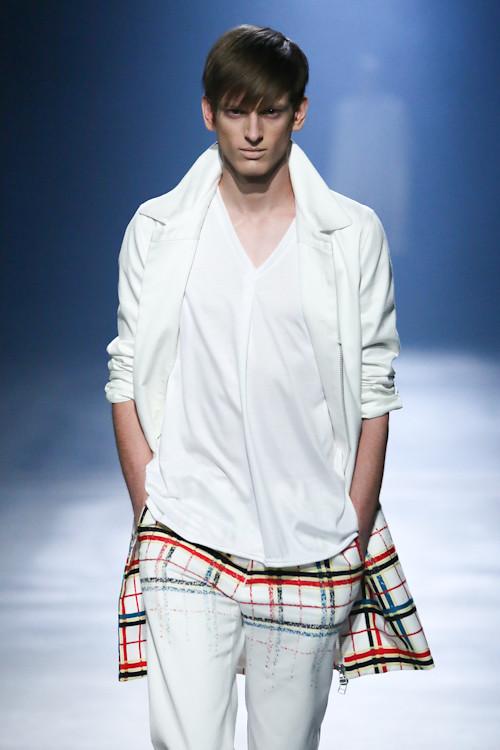 Stefan Lankreijer3070_SS13 Tokyo Sise(Fashion Press)