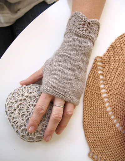 Shallows Mitts_hand and stone_72