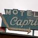 Small photo of Motel Capri