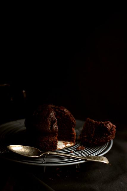 Choco beet cakeeee