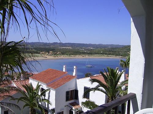 Cala Tirant / Menorca