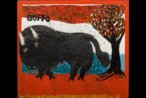 Boffo - William Hawkins