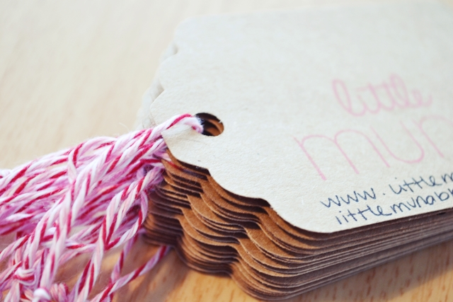 cómo hacer tarjetas de visita handmade (7)