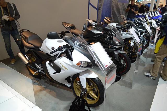 2013 yamaha tzr 50 ice white flickr photo sharing. Black Bedroom Furniture Sets. Home Design Ideas