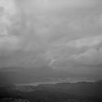 Cloudy over Saltpan