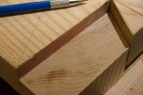木工 板凳 20121116_04