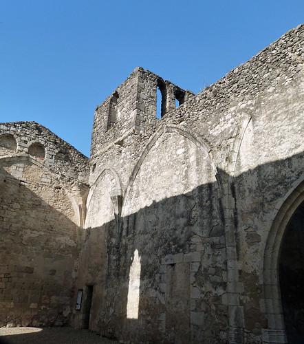 Grateloup-Saint-Gayrand - L'Eglise de Saint-Gayrand 04