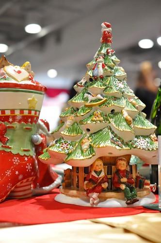 西武池袋本店 クリスマス