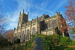 Holy Trinity, Huddersfield