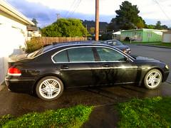 bmw 6 series(0.0), automobile(1.0), automotive exterior(1.0), executive car(1.0), wheel(1.0), vehicle(1.0), performance car(1.0), automotive design(1.0), sports sedan(1.0), rim(1.0), bmw hydrogen 7(1.0), sedan(1.0), personal luxury car(1.0), land vehicle(1.0), luxury vehicle(1.0),