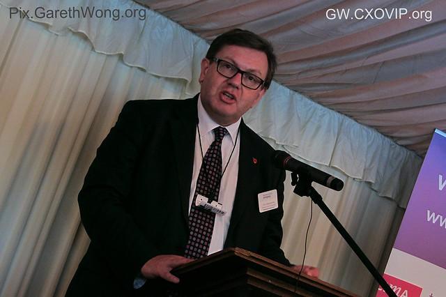 Tony Manwaring, CEO Tomorrow's Company IMG_7505