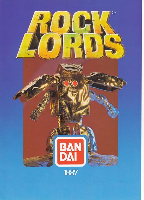 Rock Lords (Bandai) 1985-1987 8198424533_422af5dda8_z