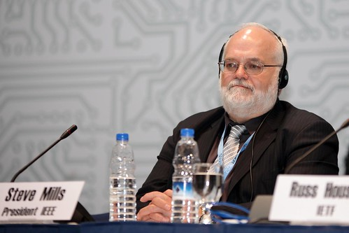 Global Standards Symposium, 18 November 2012, Dubai, UAE