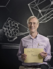 Hello, Reddit!