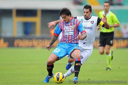 Chievo-Catania 0-0, le pagelle di SiciliaToday, Alvarez il migliore tra gli etnei$