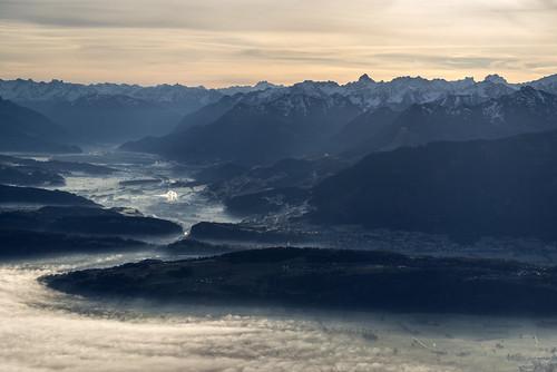 morning sun mist mountain alps berg fog austria schweiz switzerland österreich nikon day nebel suisse alpen sonne morgen kasten appenzell oesterreich hoher innerrhoden mygearandme mygearandmepremium mygearandmebronze mygearandmesilver mygearandmegold d800e