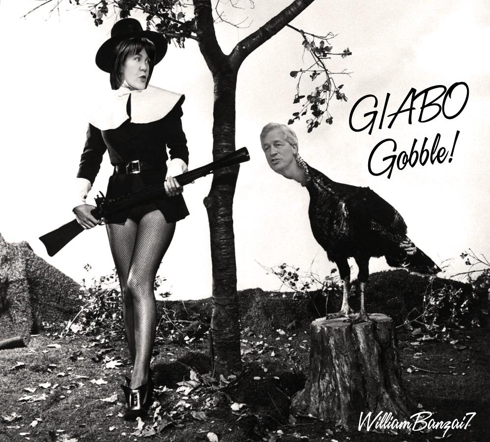 GIABO GOBBLE