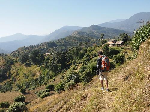 Himaraya Trekking-127