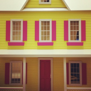 Man-Made // My Dollhouse Day14 11.14.12