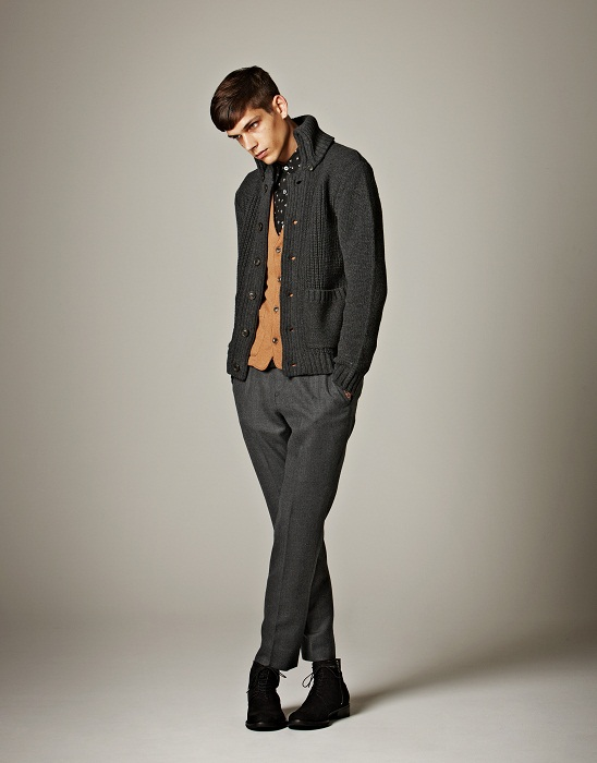 Ethan James0132_Lounge Lizard AW12