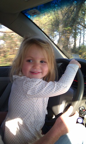 driving to uncle nate's by sweet mondays