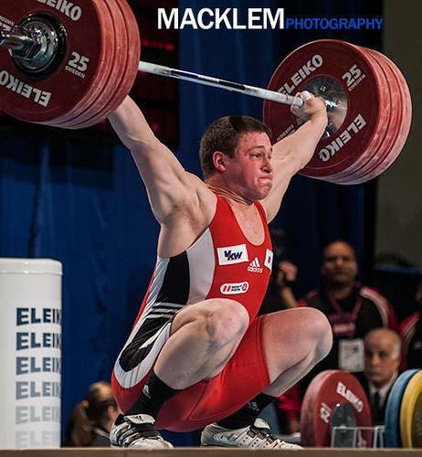 Steiner AUT 105kg