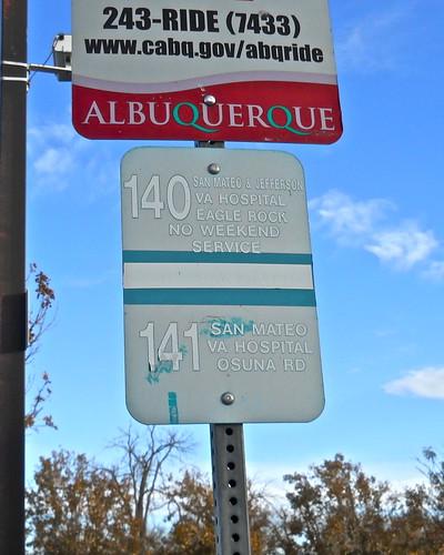 San Mateo 140/141 by busboy4