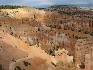 Bryce Canyon (Sunset Point)