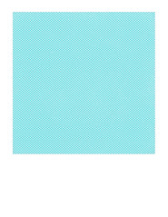 7x7 inch SQ JPG turquoiseTiny Dot distress paper SMALL SCALE