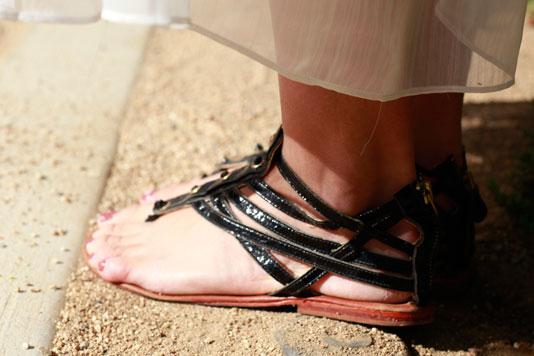 elizabeth_cm_shoes street style, street fashion, women, ace hotel, camp mighty, palm springs