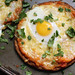 Naan Breakfast Pizza by Chitra_A