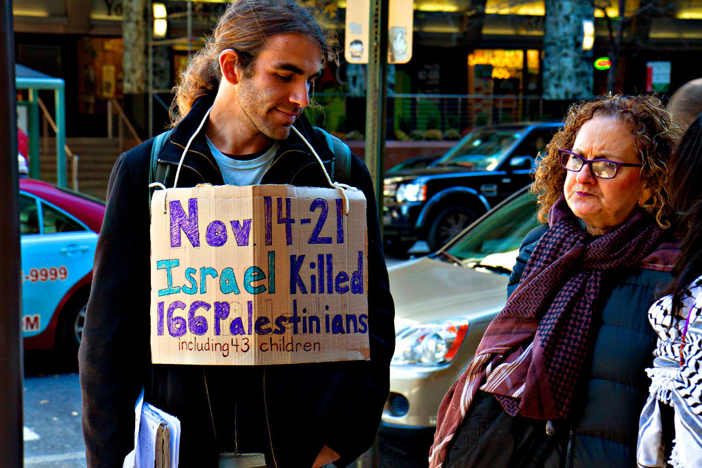 Pro-Palestinian-rally-on-11-23-12--Center-City
