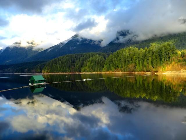 Capilano River Regional Park, North Vancouver