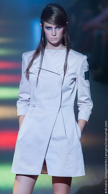 "Ukrainian Fashion Week SS13: ""MARCHI"""