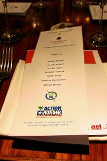 Diwali banquet menu IMG_6039 R