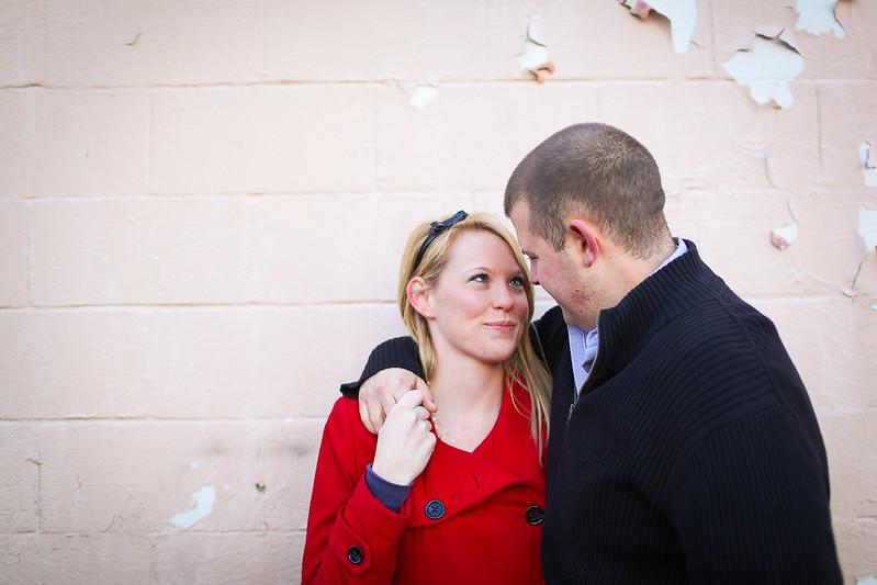 Northwest Arkansas Engagement Photographer-4